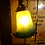 Thumbnail: Early 20th Century French Student Desk Lamp with Art Nouveau frosted glass shade