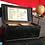 Thumbnail: Vintage tool box with unique decoupage interior detailing