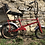Thumbnail: Barn find Raleigh Tomahawk Mk1 & Mk2 for restoration