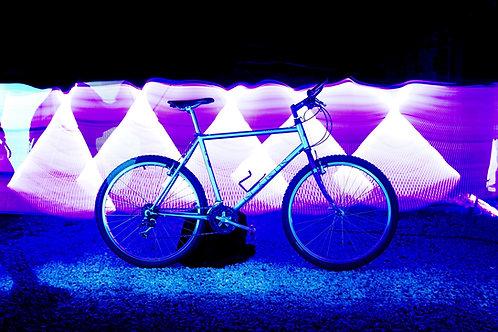 Mid 90s Marin Hawk Hill Mountain Bike