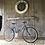 Thumbnail: Cafe Racer inspired single speed vintage bike