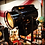 Thumbnail: 1940s WW2 RAF Large Format Spotlight on Aircraft Service Tripod