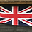 Thumbnail: Stitched panel vintage 20th Century Union Flag (5700 (F1)