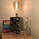 Thumbnail: 'Test Lab' feature lamp