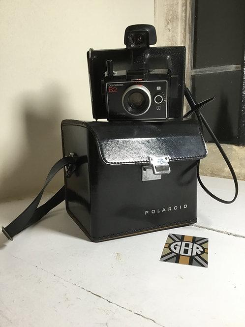 Polaroid Land Camera Colourpack 82