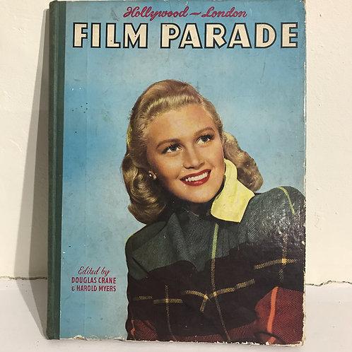 Hollywood - London Film Parade - 1951