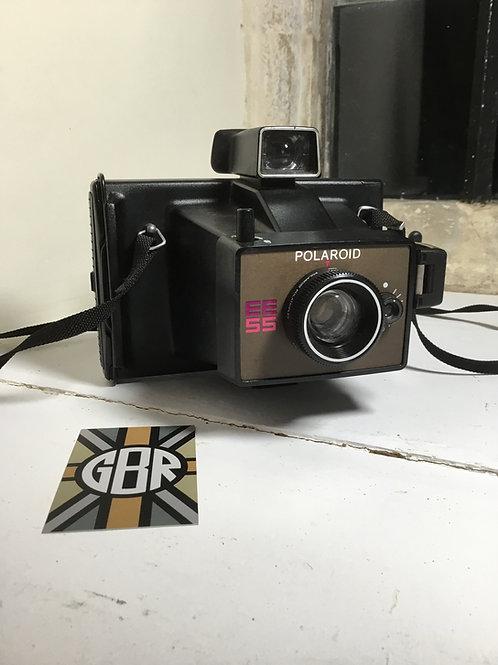 Vintage Polaroid EE55 Land Camera