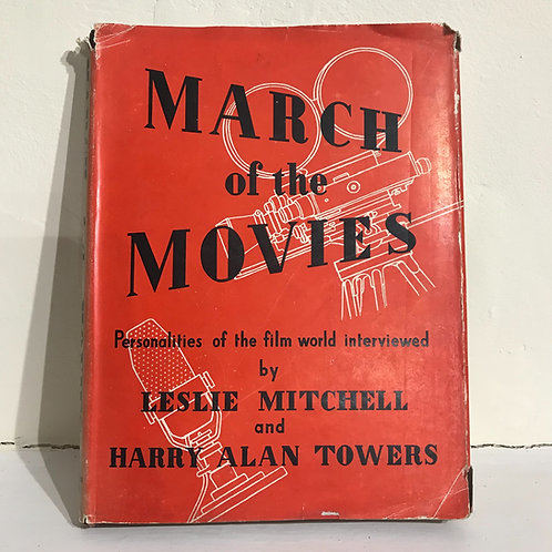March of the Movies - Personalities of Film - 1947
