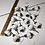 Thumbnail: Vintage style porcelain drawer pull.