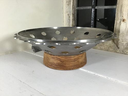 Precision Jet Engine Bearing Decorative Bowl