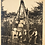 Thumbnail: Early 20thC photo of Japanese workers erecting stone monument