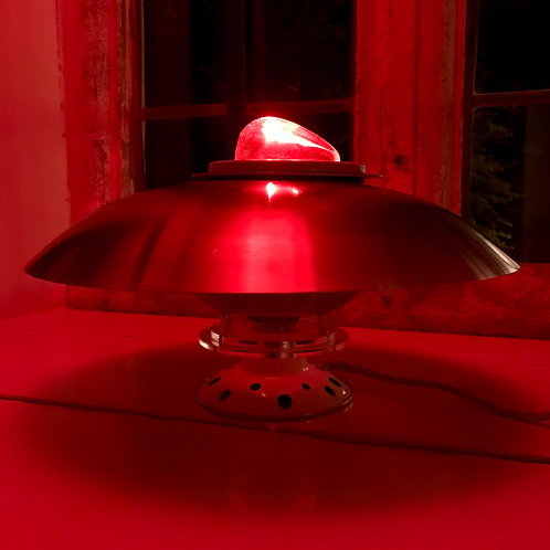 AVRO Vulcan Bomber - Roswell - feature lamp