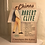 Thumbnail: Vintage Markham Clothing Chinos Advertising Card
