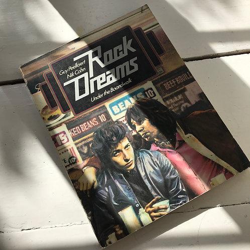 1974 - Rock Dreams - Under the Boardwalk - Guy Peelaert Nik Cohn