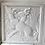 Thumbnail: Art Deco Portland Sculpted Wall Plaque - LH