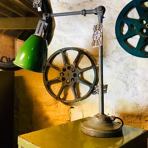 Dugdills Industrial Desk Lamp