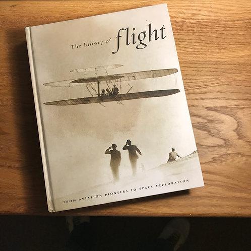 The History of Flight - David Simons & Thomas Withington