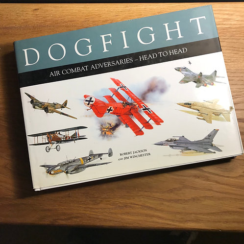 Dogfight - Air Combat Adversaries - Head to Head
