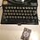 Thumbnail: Remington Portable Typewriter Feature Lamp