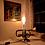 Thumbnail: Vintage Cornet Feature Lamp