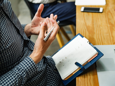 BYO CHECKED SHIRT: MEETING D&I 101
