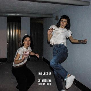 CD WEB COPERTINA SHIMMERING BEHAVIOUR lo
