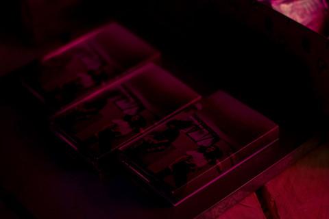 IN/ELEKTRA Tape