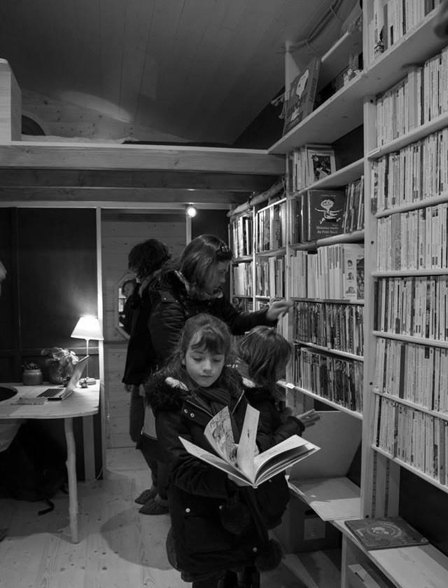 Les Voivres - © AVCL
