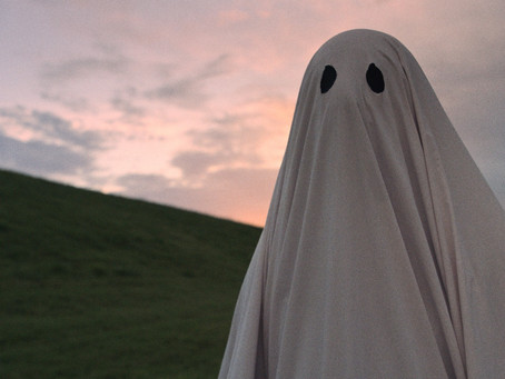 Handling Ghosts