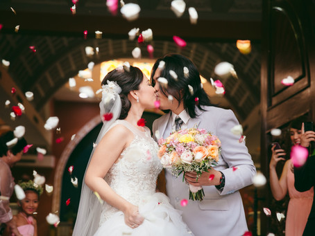 Top Wedding Videographer Philippines