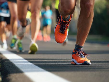 The Pastoral Marathon