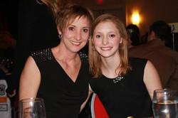 Beth and Marline Syribeys