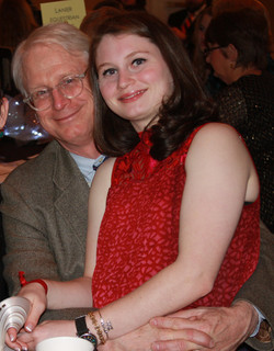 Bob and Claire Tincher