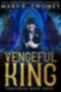 Territorials 4 - Vengeful King Ebook Cov