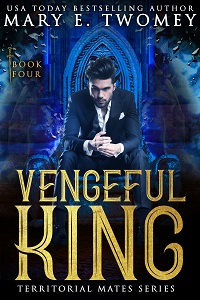 Territorials 4 - Vengeful King Ebook Cov