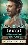 Tempt by Mary E. Twomey