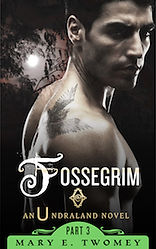 Fossegrim by Mary E. Twomey