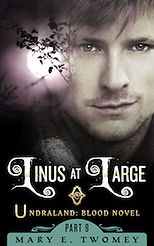 Linus at Large by Mary E. Twomey