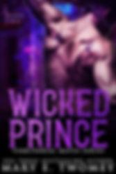 Territorials 2 - Wicked Prince ebook cov