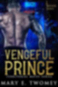 TM1 - Vengeful Prince ebook cover low re