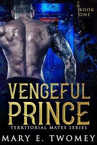 TM1 - Vengeful Prince ebook cover low re