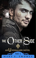 The Other Side by Mary E. Twomey