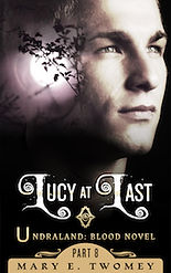 Lucy at Last by Mary E. Twomey