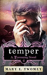 Temper by Mary E. Twomey