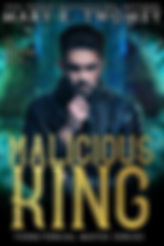 Territorials 6 - Malicious King Ebook Co