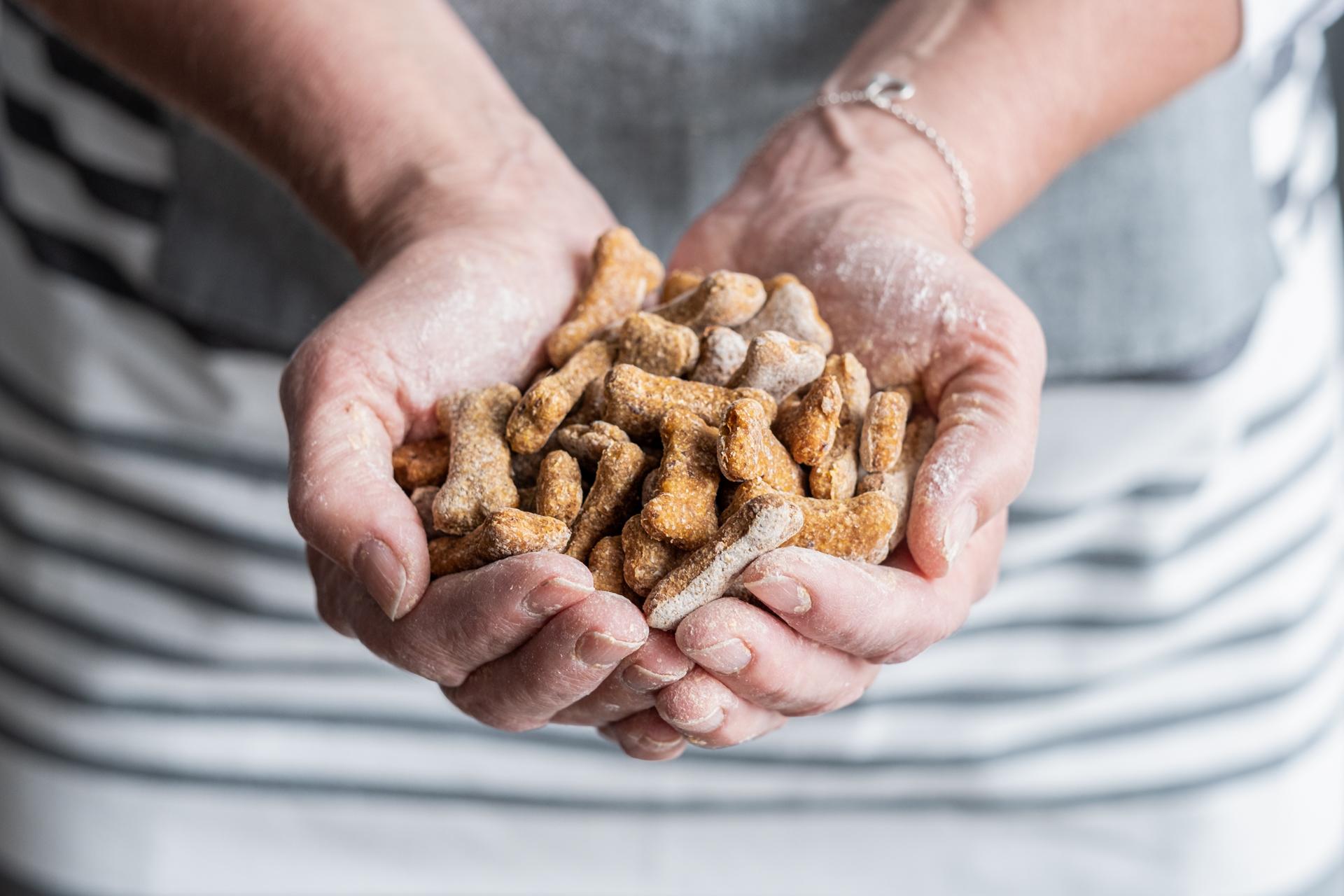 Billibone-organic-vegan-dog-treats