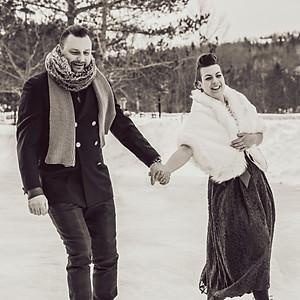 Brigitta & Marcin