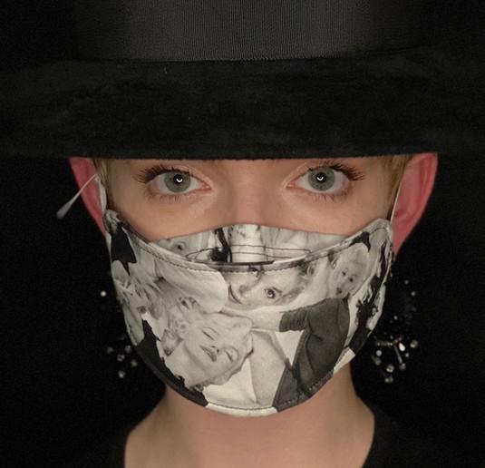 Marylin Mask