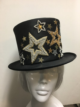 Starred Top Hat