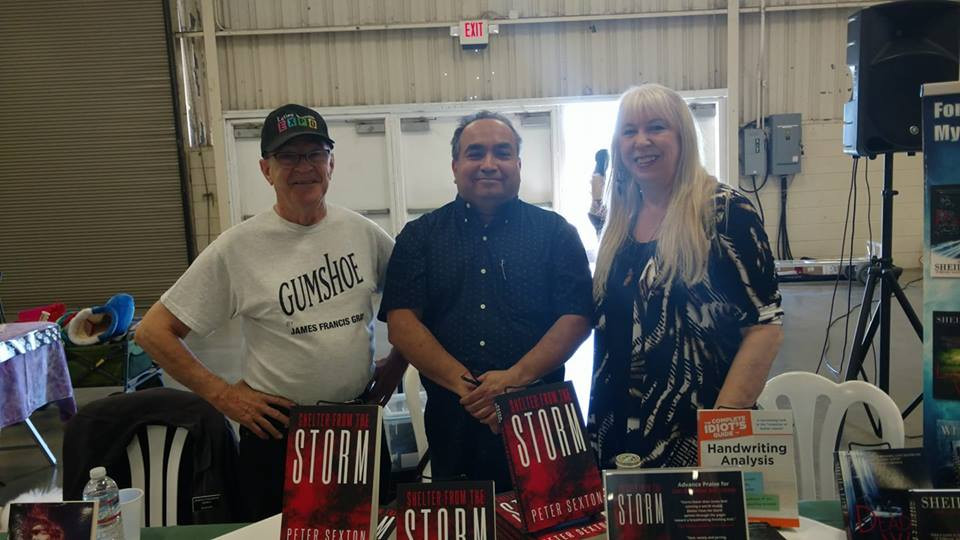Authors: James Francis Gray, Peter Sexton, and Sheila Lowe.